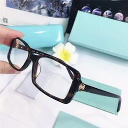 b945c518982 double frame Promo Codes - 2018 new fashion designer Optics glasses 2102  cat eyeframe top quality
