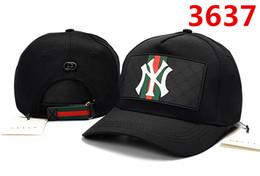 Cappelli da strada online-2018 cappelli di snapback di marca per uomini donne berretto da baseball mens delle donne progettista cappello moda casquette gorras street headwear estate cappello del sole a buon mercato