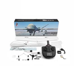 control remoto f1 Rebajas 565mm Avión de Goma Lanzamiento de la mano Ala Fija Avión Avión Larga Distancia 200m RC Avión juguetes para niños