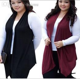 7a1200b7209 Casaco Feminino 2016 New Fashion Women Sleeveless Casual Long Summer  Cardigan Vests Big Plus Size Female Knitted Vests K31