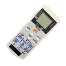 control remoto para gree Rebajas Venta al por mayor envío gratuito de control remoto A75C3297 para Panasonic aire acondicionado de control de control A75C3407 A75C3623 A75C3625 KTSX003