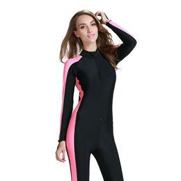 Консервативный костюм для серфинга с длинными рукавами для женских костюмов Солнцезащитный костюм для медузы для подводного плавания, плавания и серфинга 1008 cheap surfing pad от Поставщики доска для серфинга