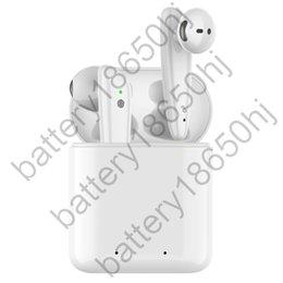 Pencere pk AP2 i19s i12 I100 i200 i7 TWS açılır ile Nesil 2 Bluetooth Kulaklık oto soyma Kulaklıklarını Şarj H1 çip Kablosuz nereden aşırı kanca kulaklık mikrofon kulaklıkları tedarikçiler