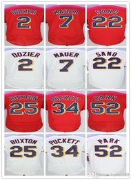 Shop Kirby Puckett Jersey UK | Kirby Puckett Jersey free