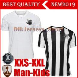 211098aa994 2019 Santos FC soccer jersey 19 20 Santos home away Gabriel RODRYGO DODO  RENATO SASHA football shirts