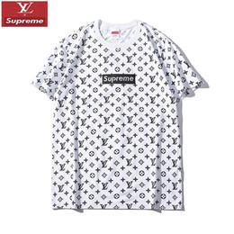 GG T-shirts Hommes Femmes T-shirt Mode Coton T-shirts D'été À Manches Courtes Tops Décontractés Luxe OW T-shirts Designer T-shirts suprême ? partir de fabricateur