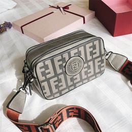 2019 rosa leder gekreuzte mini tasche Frauen Messenger Bag Classic Style Fashion Umhängetasche Schultertasche Lady Handtaschen Cm mit Schultergurt 4 Farben erhältlich