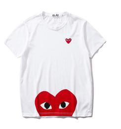 stampa cuore a maglia Sconti T-Shirt Divertente T-shirt 13 colori