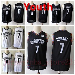 filets de baseball Promotion Enfants 11 Irving Vancouver Kyrie