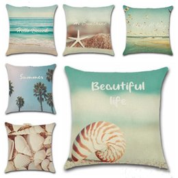 Shop Ocean Pillow Case UK | Ocean