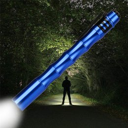 2020 xp pen  Tactical Mini Pen bolso XP-E LED R2 1000LM Torch Belas xp pen  barato