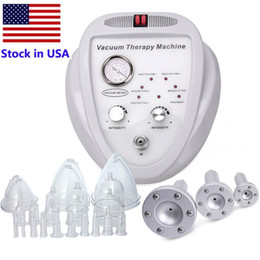 2021 massage mini-maschine  Tragbare Mini-Vakuum Breast Care Schönheit Maschine Brustvergrößerung Maschine Pump Cup Massage Body Shaping Hintern Lifting Bust Enhancer