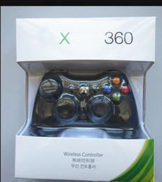 giochi per xbox uno Sconti Gamepad per Xbox 360 Wireless Controller per XBOX 360 Wireless Control Joystick Game Controller Gamepad Joypad