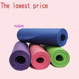 Shop Thick Purple Yoga Mat Uk Thick Purple Yoga Mat Free Delivery To Uk Dhgate Uk