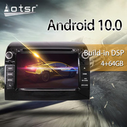 2021 android dvd navi Android 10 DSP Для Ducato Jumper Boxer 2011 2012 2013-2020 Car Multimedia Radio Player Стерео экран глава GPS Navi BT Автомагнитолы DVD дешево android dvd navi