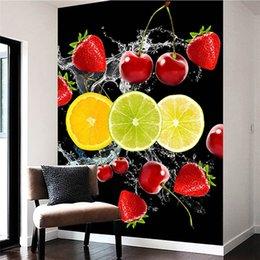Shop Fruits Wallpaper Uk Fruits Wallpaper Free Delivery To Uk Dhgate Uk