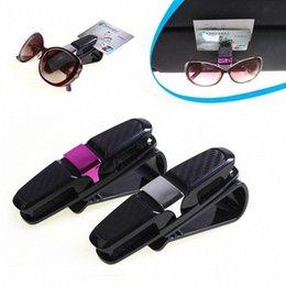 2PACK Universal Cars Accessories Glasses Organizer Storage Box Holder UK.UK