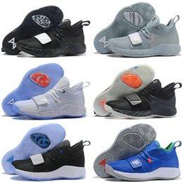 Pg Basketball Shoes Australia | New