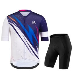 2020 pullover ciclismo professionale Professional Team 2020 R X RAPHAFUL CYCLING JERSEY, High Quality Summer Cycling Apparel Jersey Uniform sconti pullover ciclismo professionale