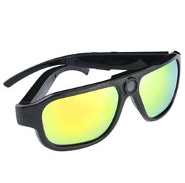 2020 óculos dv Outdoor Sports DV Camera Glasses 1080P Factory Outlet desconto óculos dv