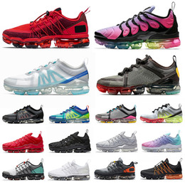 Sapatilhas alaranjadas para mulheres on-line-nike air vapormax 2019 Vast Grey Sportswear CPFM x 19 Athletic Running Shoes Oregon PRM Smile Gold Orange CNY Sneakers Mens Women Sports Trainers 36-45