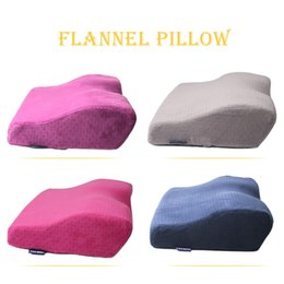 Professional Eyelash Extension Pillow