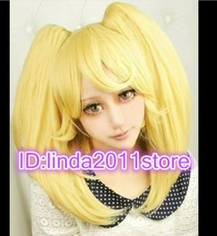 Danganronpa Dangan-Ronpa Koizumi Mahiru cosplay wig UK