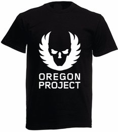 t-shirt di progettazione Sconti vestiti casuali dimagriscono marca OREGON PROGETTO T-shirt distanza runninger Team GB ATLETICA maglietta di vendita design T Shirts