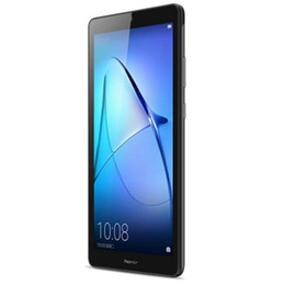 huawei honor 16gb Скидка 7-дюймовый планшетный ПК 2GB Ram 16GB Rom Huawei Honor Play Pad 2 BG2-W09 MTK8127 Quad Core 1024 * 600 IPS Android 6.1 WiFi Bluetooth GPS