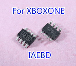xbox one power Desconto Power Management IAEBD IC Chip patch para XBOXONE Xbox One