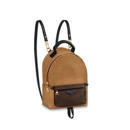Donne in zaino in pelle online-mens backpack  Backpack mini backpack zaino degli uomini di modo zaini mens donne zaino Sac à main sac a dos zaino bookbag zaino mochilas
