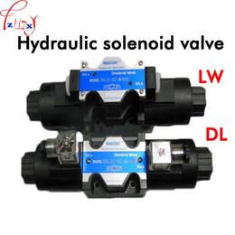 ATOS SDHI-0631//2//A 23 Directional Control Safety Solenoid Valve DC24