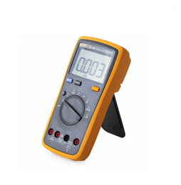 sonde multimetro digitali Sconti Fluke 15B + Plus Auto Range Digital Sonda Multimetro Miseter1