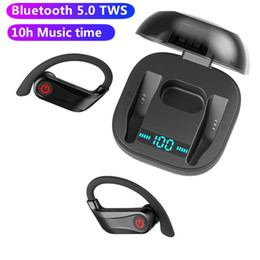 2021 auricular ecouteur Power Pro HBQ Q62 fone de ouvido Bluetooth sem fio fones Big Power Bass Headset TWS casque Bluetooth écouteur sans fil