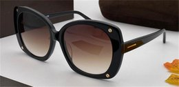 Lindos óculos de sol on-line-Nova Moda Popular Best-selling Glasses Design Sunglasses 362-F Linda forma Borboleta Simples Atmosfera Estilo Top Qualidade