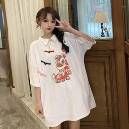 2021 robes courtes chinoises Robe orientale noire Short Chinois Robe traditionnelle chinoise Robe Vintage Femme Femme Filles Modernes Chinese Qipao FF28971 robes courtes chinoises pas cher