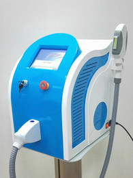 lifting des seins au laser Promotion Big Promotion Laser Hair Removal Machines à vendre Opt Shr réduction permanente des cheveux Elight sein Lift Up laser multifonctions Machines Ipl