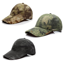 Camo Hat for Mens Womens Dad Hat Adjustable Outdoor Shooting Hat Dance Hat Caps NAIT BCM-Logo