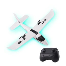 2021 epp rc avions RCTown QF002 352MM EPP 2.4GHz 2CH GYRO MINI MINI RC Airplane RTF Batterie 1PC sans LED