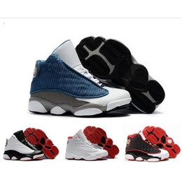 2021 dimensione 13 ragazze scarpe bambino New Kids 13 13s Sports Shoes Chicago He Got Game Bred Altitude DMP Boys Girls Sneakers Children Baby Sports Shoes Size 11C-3Y