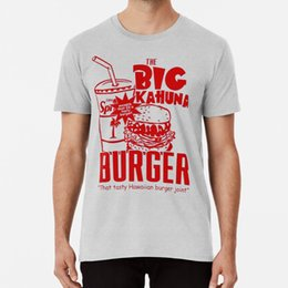 Burgerhemd online-The Big Kahuna Burger-T-Shirt Big Kahuna Burger Tarantino Pulp Fiction Sport Kapuzen SweatshirtHoodie