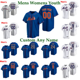 Jerseys tebow on-line-30 Michael Conforto Jersey Juventude Kids Noah Syndergaard Keith Hernandez Dwight Gooden Tim Tebow Gary Carter Baseball Jersey Costume Personalizado