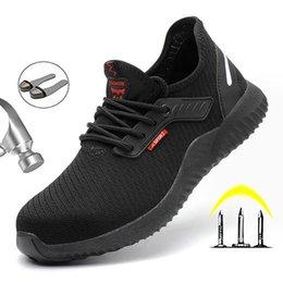 Steel Toe Sneakers Australia | New