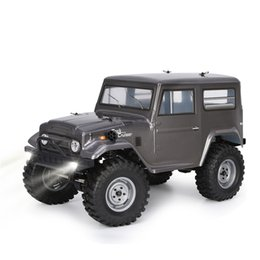 2021 4wd rc rock crawler RGT RC Voiture 1:10 4wd Off Road Truck Rock Rock Rock Rock Cruiser RC-4 136100V2 4x4 Hobby imperméable Hobby RC Crawlers 201201