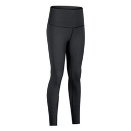 Pantaloni super yoga online-Fitness Legging Super Life Classica classica 2.0 Nude Tight Yoga Pants Enerston Energy Workout Leggings Sport Gym Leggings 270016