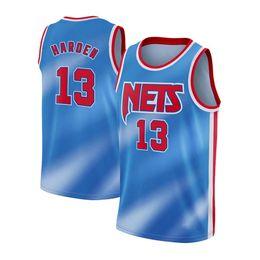 Brooklyn Nets #6 Jared Dudley Icon Black Swingman Jersey