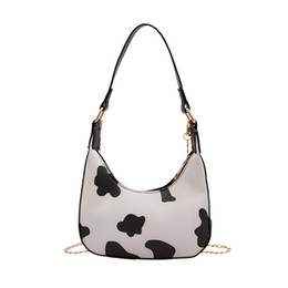 Sacchetto di banana di modo online-Borse a tracolla Donne Borsa a tracolla Borsa a tracolla Fashion New Girls Messaggio Borse Borse Donna Crackle Belt Borsa Lady Cross Body Bag Sac Banane Bow Style