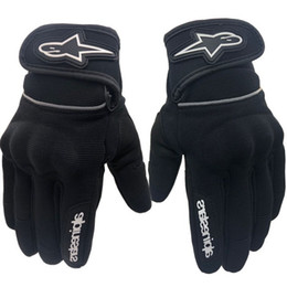 Ktm racing guantes online-Seasons Mmen's Cross Four Country Anti Caer Riding KTM Racing Biker Motorcycle Screen Screen Gloves