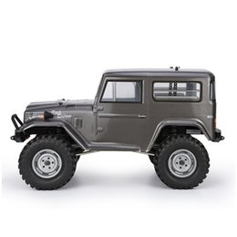 2021 4wd rc rock crawler RGT RC Voiture 1:10 4wd Off Road Truck Rock Rock Rock Rock Cruiser RC-4 136100v2 4x4 Hobby imperméable Hobby RC Crawlers 201218