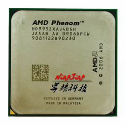 Am2 on-line-Amd Phenom x4 9950 2.6 Ghz Quad-Core Processador CPU HD995ZXAJ4BH soquete AM2 +